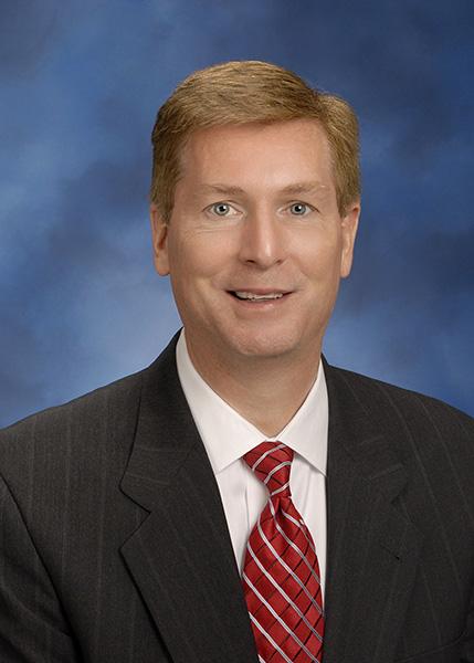 Greg Mather Chief Marketing Office First Merchants Bank
