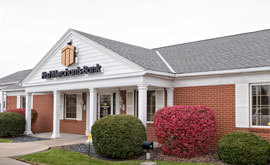 First Merchants Bank Bluffton North banking center location photo