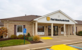 Dupont banking center photo