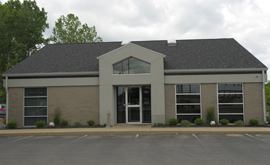 First Merchants East Jackson Banking Center Muncie IN photo| Banks Near Me