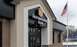 First Merchants Bank Avondale Meadows Banking Center Location photo