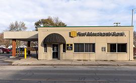 First Merchants Ida MI Banking Center | Banks Near Me