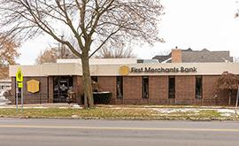 First Merchants Trenton MI Banking Center | Banks Near Me