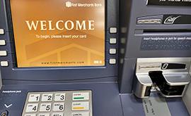 First_Merchants_Bank_ATM_Screen