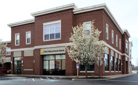 First Merchants Oxford OH Banking Center | Banks Near Me