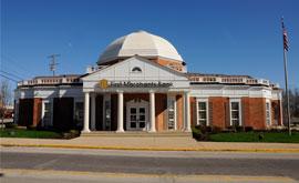 Monticello Main Banking Center Photo