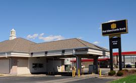 Lafayette Station Banking Center Photo