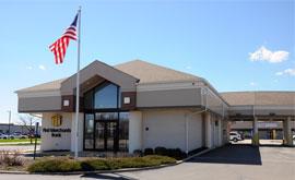 Elston Banking Center Photo