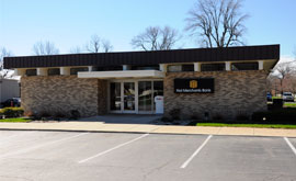 First Merchants Remington IN Banking Center | Banks Near Me