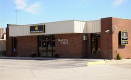 Demotte Banking Center Photo