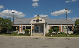 First Merchants Graceland Banking Center in Columbus OH   Banks Near Me