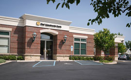 First Merchants Grandview Banking Center location in Columbus OH   Banks Near Me