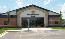 First Merchants Greenwood State Road 135 Banking Center | Banks Near ME