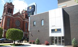 First Merchants Hammond Banking Center | Banks Near Me