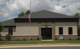 First Merchants Madison banking center in Muncie IN | Banks Near Me