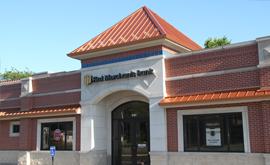 First Merchants Merrillville IN Banking Center   Banks Near Me