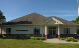 First Merchants New Palestine IN Banking Center   Banks Near Me