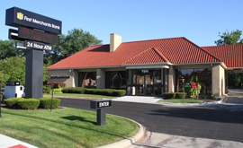 First Merchants Palos Heights IL Banking Center   Banks Near Me