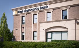 Picture of Reed Road banking center