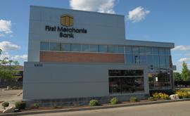 First Merchants Reynoldsburg OH Banking Center | Banks Near Me