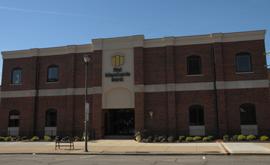 First Merchants Shelbyville Downtown Banking Center | Banks Near Me