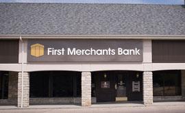 First Merchants Tremont Banking Center | Banks Near Me