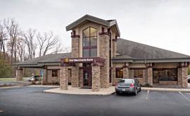 West Jefferson banking center photo