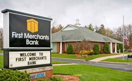 First Merchants Warren IN Banking Center photo | Banks Near Me
