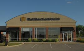 First Merchants Bank Westfield IN Banking Center | Banks Near Me