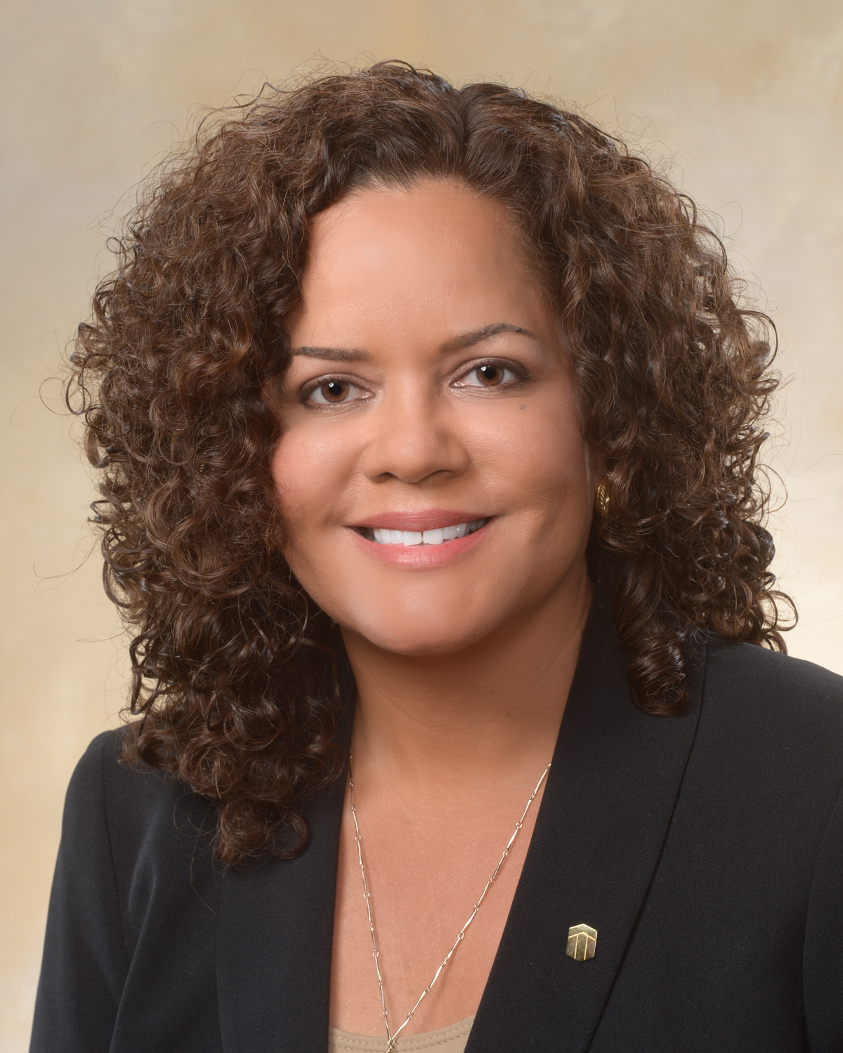 Jadira Hoptry Director of Community Lending and Development for First Merchants Bank photo