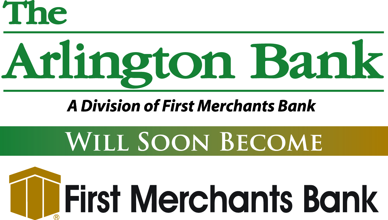 Arlington - Will Soon become FMB  logo - color