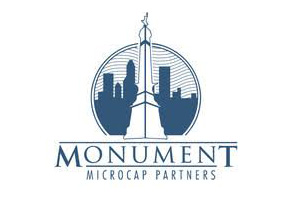 Monument Microcap Partners logo