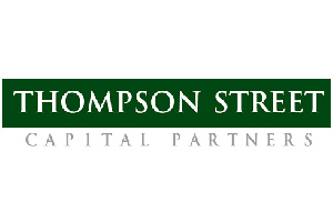 Thompson Street Capital Partners logo