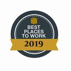 FMB Best Places to Work 2019 Logo