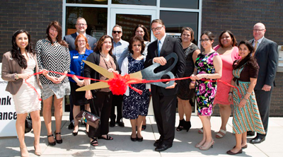RibbonCuttingRemodeled-Hohman-Avenue-Banking-Center[1]
